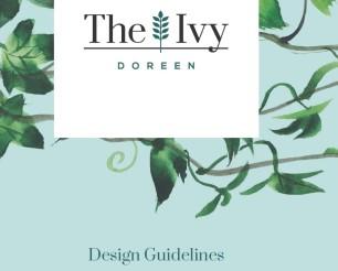 Ivy Design Guidelines